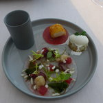 Foto de Restaurant Ophelia