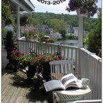 Please help us celebrate the cover of Maine Tourism Association for Bed and Breakfasts of Maine!