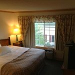 Flat Creek Inn & Suites Bild