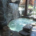 Spa (cold pool)