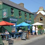 Can't Miss This Restaurant- There's Only 3to choose from in Ventry!!! The Skippers #1