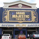 The New Grand Majestic Theater