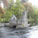 Monk's Fishing Hut