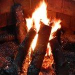 Hinckley's Fire Pit