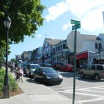 Downtown Bar Harbor, ME
