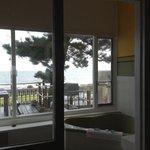 Seawall Apartments Resmi