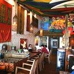 Bossa Nova Cafe