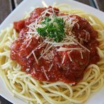 Spagetti and Meatballs