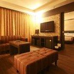 Foto de Namkyong Hotel