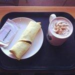 Starbucks Ilsan Lafesta