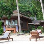 Bow Thong Resort