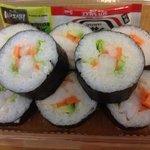 Prawn Sushi ^^