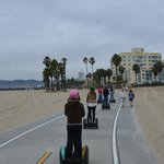 LA in a Day Segway Tours
