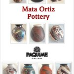 Mata Ortiz Pottery @ Paquime Gallery