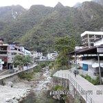 Foto de Cusi Backpacker Hostel