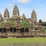 Angkor Wat - your reason for visiting Siem Reap
