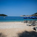 Sveti Jakov Beach