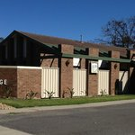 Bendigo's Allara Motor Lodge Foto