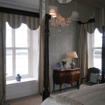 The Foulston Suite Four Poster Bedroom