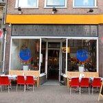 Holland Pannenkoeken Foto