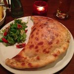 Picante Calzone