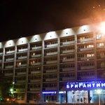 Brigantina Hotel Foto