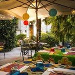 Il Ristorante Novecento dell'Hotel Rovereto Photo