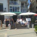 Margarita Beachfront - Terrace Bar & Restaurant照片