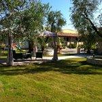 Foto de Residence Vieste Villa Terra Nostra