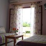 Alexandros & Gerekos Apartments Foto