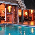 Safari Lodge Thula Thula