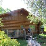 Cabin #409