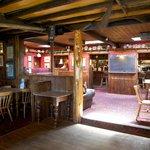 The Driftwood Bar