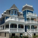 931 Beach Guest House Cape May