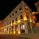 Foto de Izala Hotel