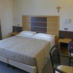 moderne kamer met alle comfort