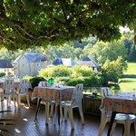 Foto de Restaurant le Saint-Blaise