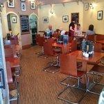 Take A Break Cafe Image