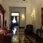Hotel Baglioni Rome