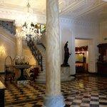 Baglioni Rome Lobby