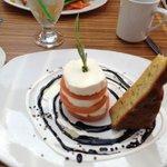 Photo de BEST WESTERN Mirage Hotel Restaurant