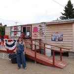 Oceanside Seafood Take Out Stand