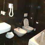 bagno camera 103
