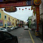 Part of Jonker Walk
