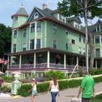 The Inn at Mackinac