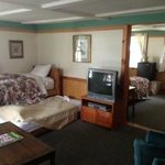 Livingroom Twin Bed w/trundle bed