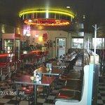 Twisters Restaurant