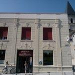 Office de Tourisme de Castres
