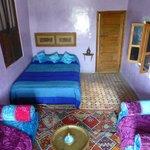 zhar room