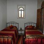 Ambre room